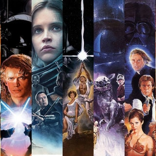 Poll: What is Your Favorite Star Wars Movie?