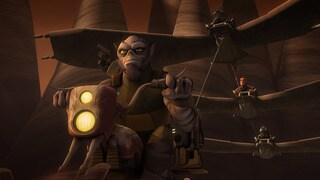 Jedi Night Episode Guide