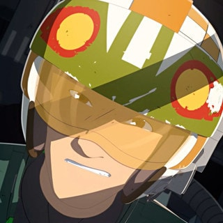 Star Wars Resistance Trailer Revealed