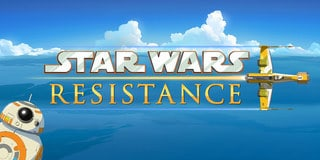 Star Wars Resistance, Anime-Inspired Series, Set for Fall Debut
