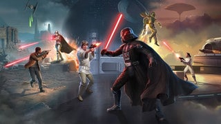 Star Wars: Rivals Mobile Game Celebrates Iconic Rivalries of a Galaxy Far, Far Away