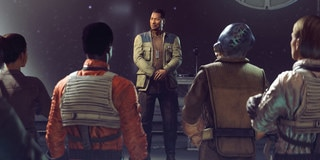 Pilots Wanted: How Lucasfilm and Motive Studios Hatched Star Wars: Squadrons – Exclusive