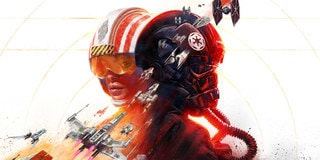 Star Wars: Squadrons, a New Space Combat Game, Coming October 2