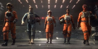 5 Highlights from the Star Wars: Squadrons Reveal Trailer