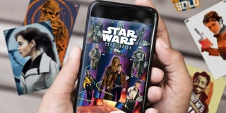 Star Wars: Card Trader Screenshots