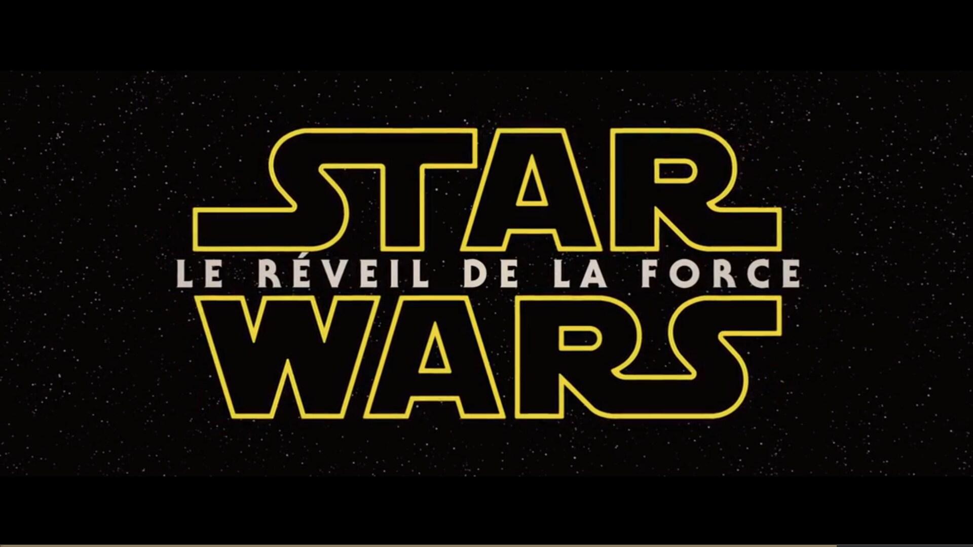 Première sortie d'un film de la saga Star Wars depuis le rachat de LucasFilm Ltd. par The Walt Disney Company en 2012