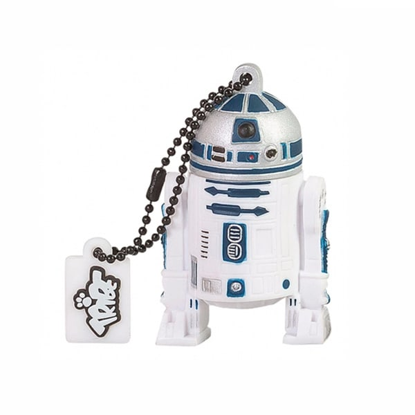 Star Wars Tribe USB 16GB - R2D2
