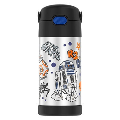 Thermos Star Wars Water Bottle