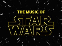 Star Wars Music collection