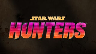 Join the Fight in Star Wars: Hunters, a New Game from Lucasfilm and Zynga