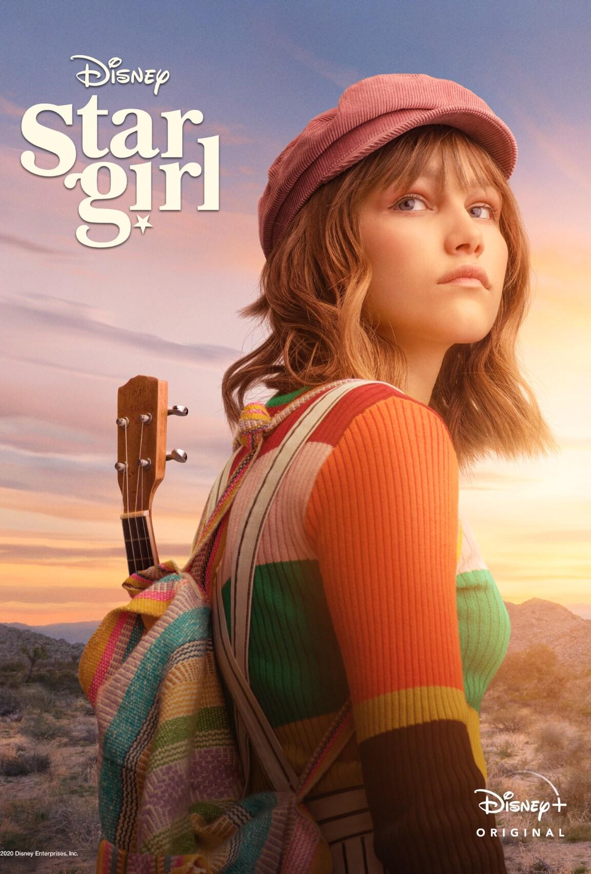 Star Girl (2020)