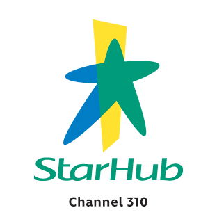 Starhub on DisneyXD