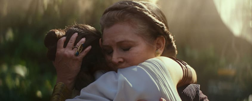 The times Star Wars hit us right in the feels