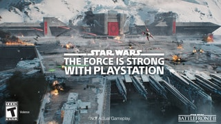 Star Wars Battlefront II - Rivalry