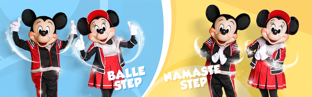 Stay Fit With Mickey Test Microsite 03