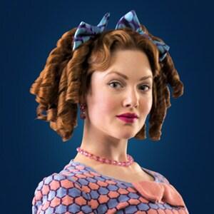 Stepsister Anastasia