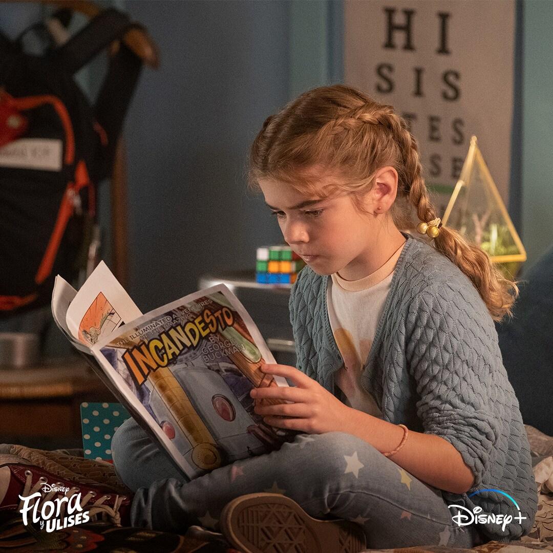 Qué ver durante el mes de febrero en Disney+