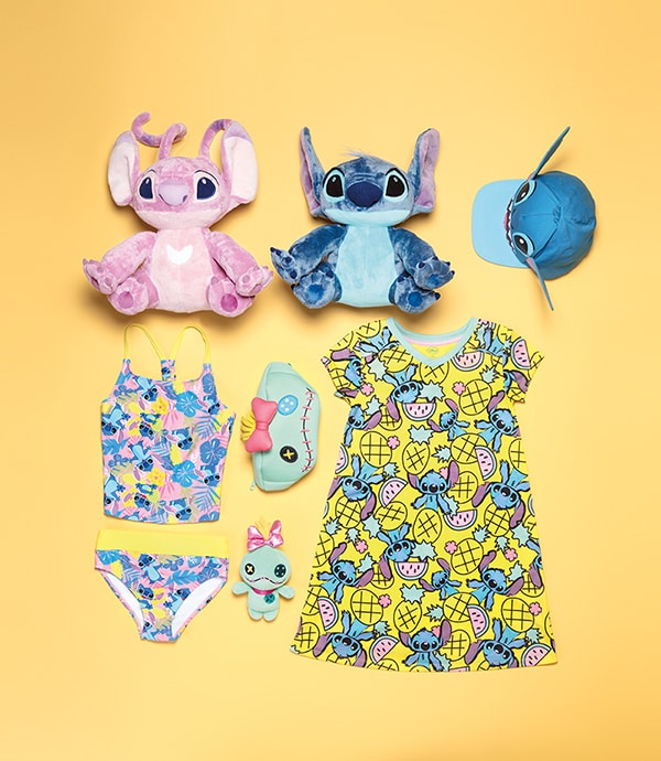 shopDisney | Stitch Collection