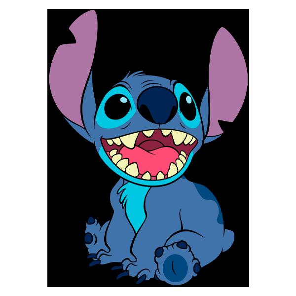 ¡Celebramos el día de Stitch!