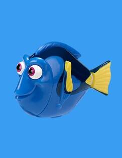 Swigglefish Dory