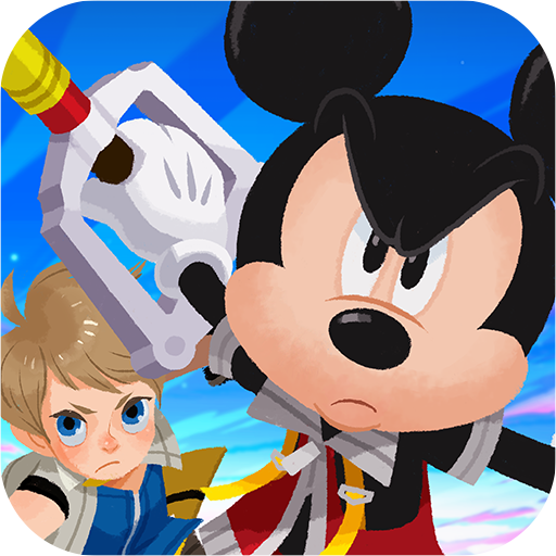 Kingdom Hearts Unchained X