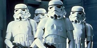 Stormtroopers Soundboard