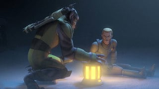 "Star Wars Rebels: ""Stranded Enemies"""