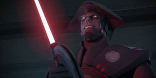 "Star Wars Rebels: ""Strangers in the Night"""
