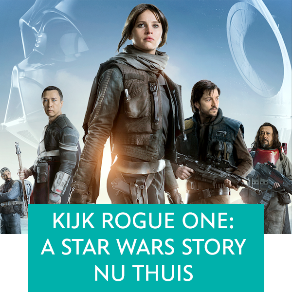 Kijk Rogue One thuis