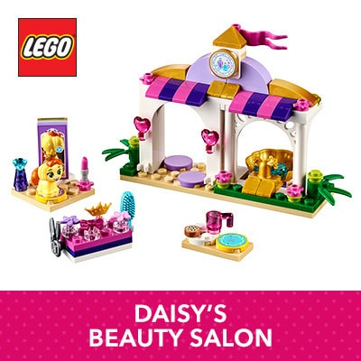 LEGO Daisy's Beauty Salon