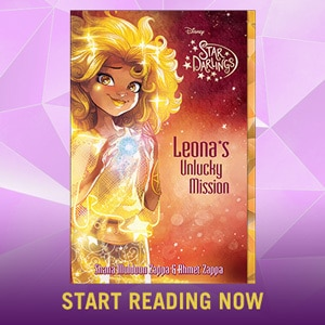 Stream - Star Darlings - Leona's Book