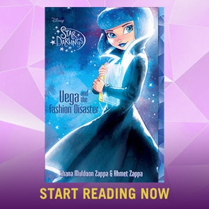 Stream - Star Darlings - Vega's Book