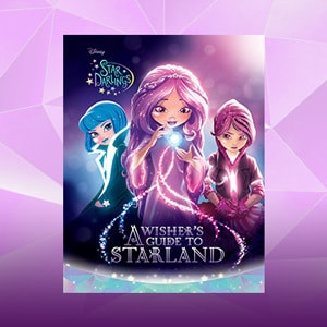 Stream - Star Darlings - Wisher's Guide Book