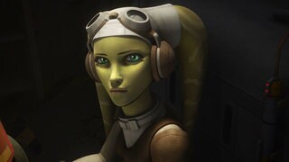 "Star Wars Rebels: ""Struggle of the Syndullas"""