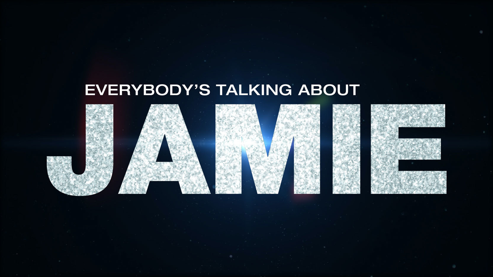 Everybody's Talking About Jamie new trailer & poster now available!