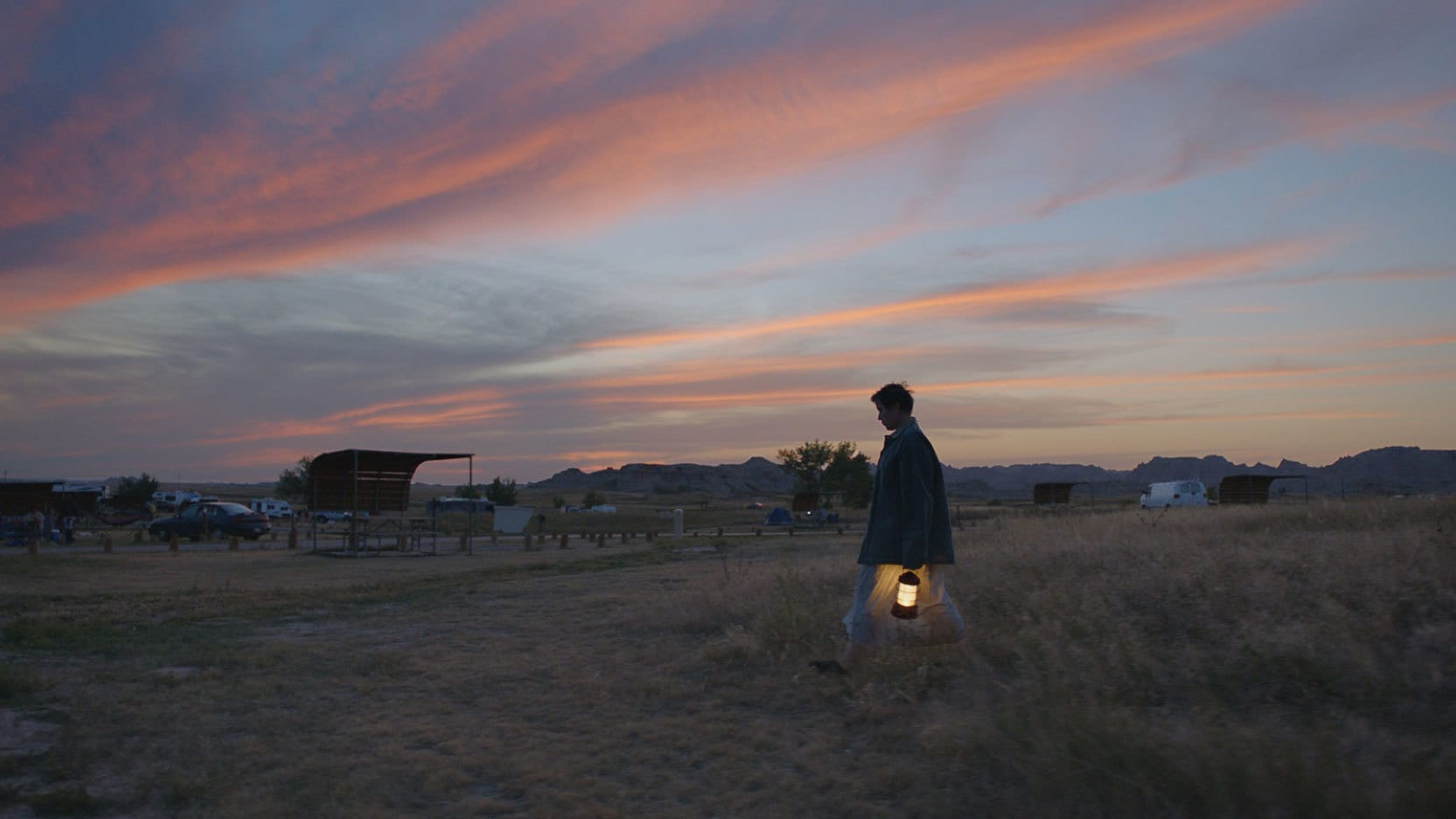 """Searchlight Pictures confirms UK and Ireland rollout plans for Chloé Zhao's award-winning """"Nomadland"""""""