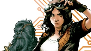8 Marvel Star Wars Characters Who Changed the Galaxy