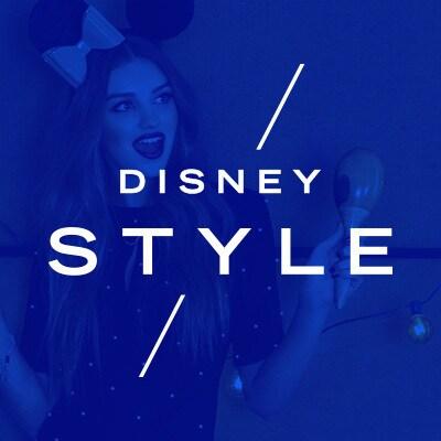 Disney Style Stream
