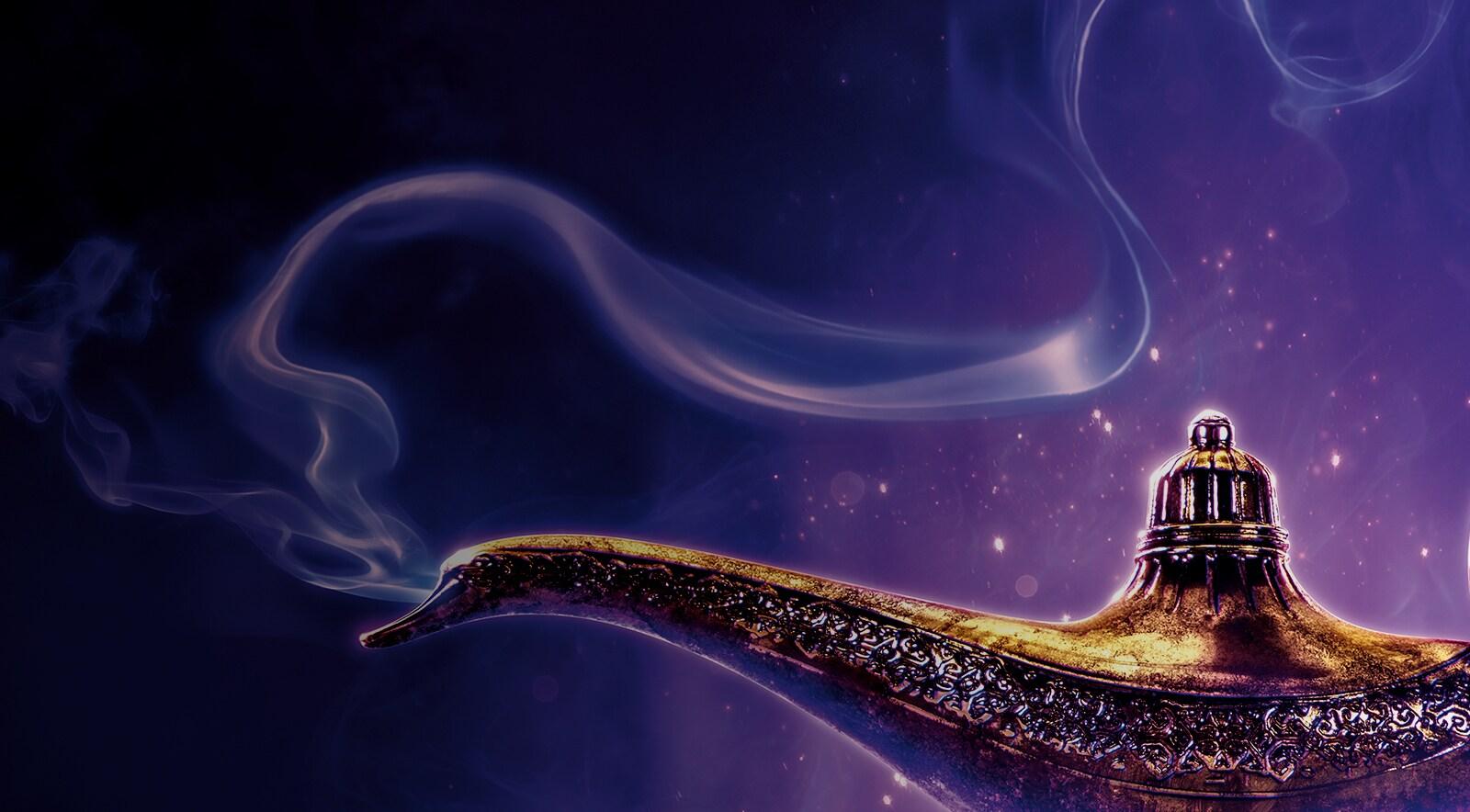 Aladdin | Synopsis
