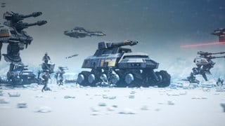 Star Wars: Commander – Worlds in Conflict Official Trailer