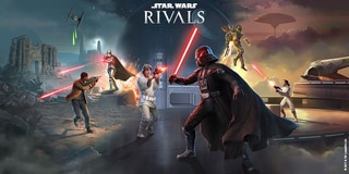 STAR WARS: RIVALS GAME FEATURE / 10.00am - 8.00pm