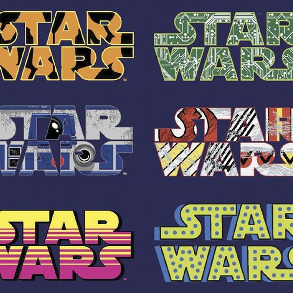 ¡Atención fanáticos de Star Wars! Llegan materiales de otra galaxia para divertirse