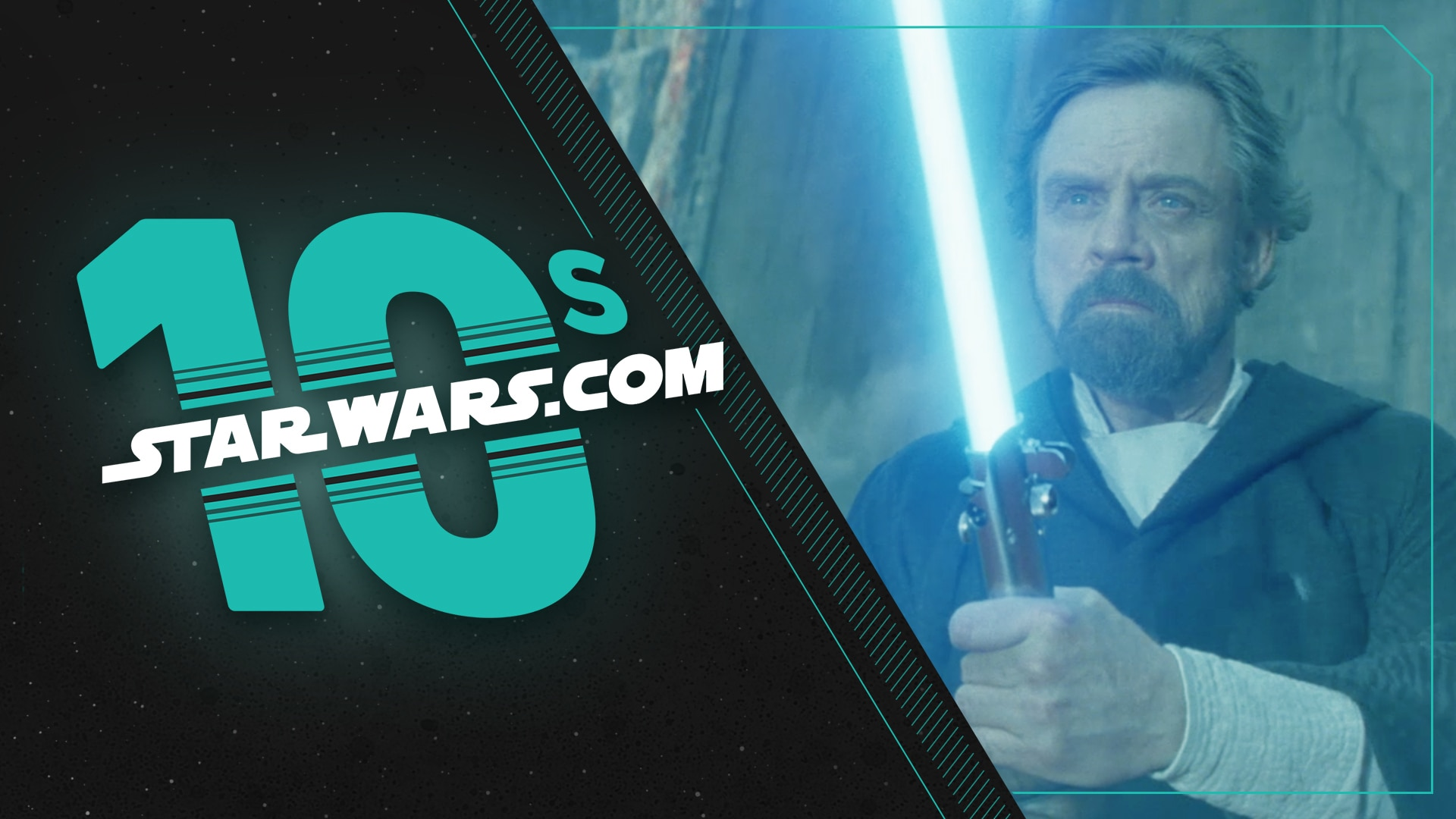 Top 10 Luke Skywalker Moments | The StarWars.com 10