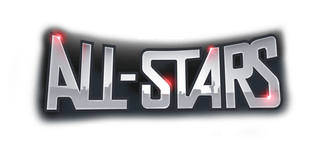 LEGO Star Wars: All Stars Shorts