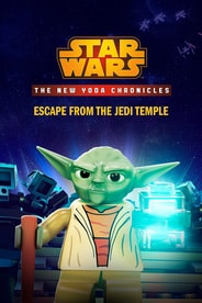 LEGO Star Wars: The New Yoda Chronicles – Escape from the Jedi Temple