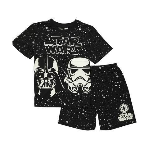 Star Wars Kids PJ Set