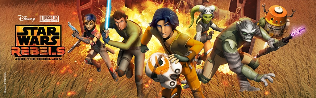 star wars rebels disney channel india