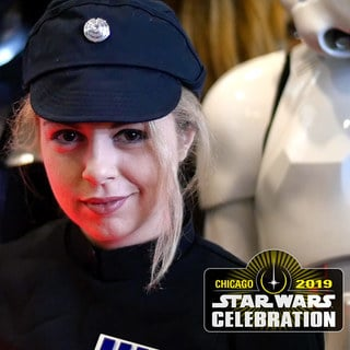 Star Wars Celebration Chicago Official Website