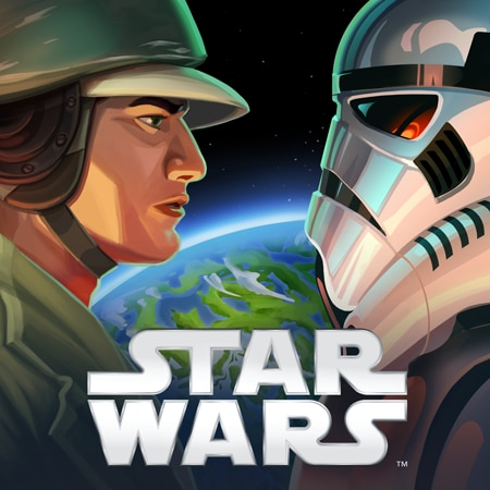 Star Wars™: Commander - Squad Wars