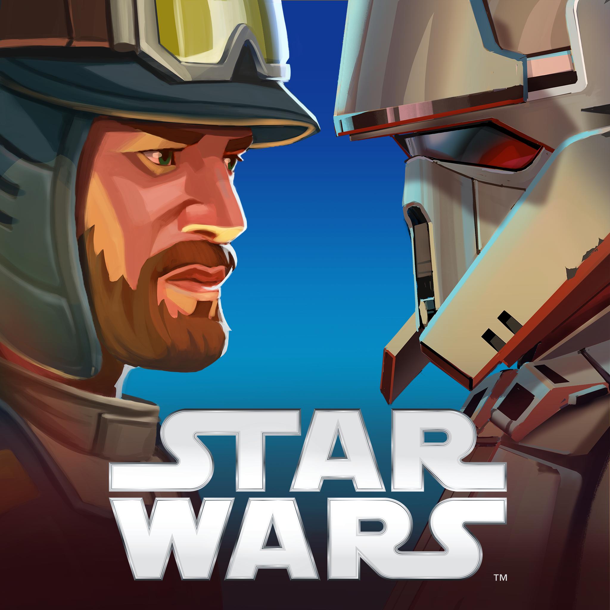 Star Wars™: Commander | Disney LOL